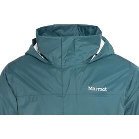 Marmot PreCip Jas Heren blauw